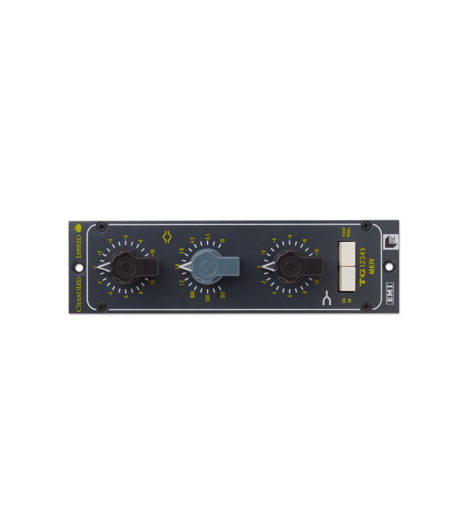 TG12345 MKIV EQ