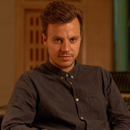 Former Abbey Road Assistant Engineer Matt Mysko