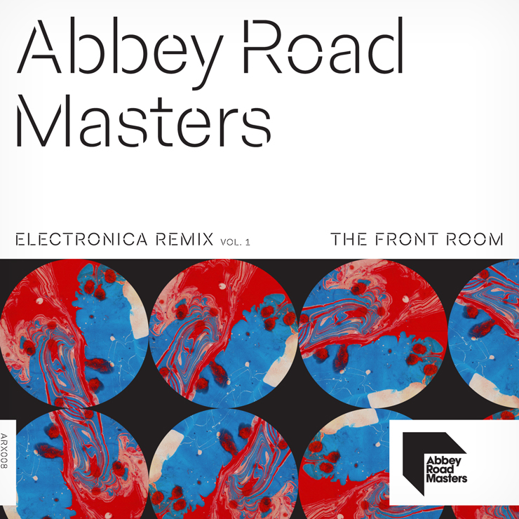 Electronica Remix Vol.1