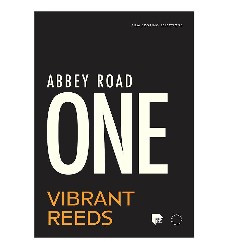 ABBEY ROAD ONE: VIBRANT REEDS
