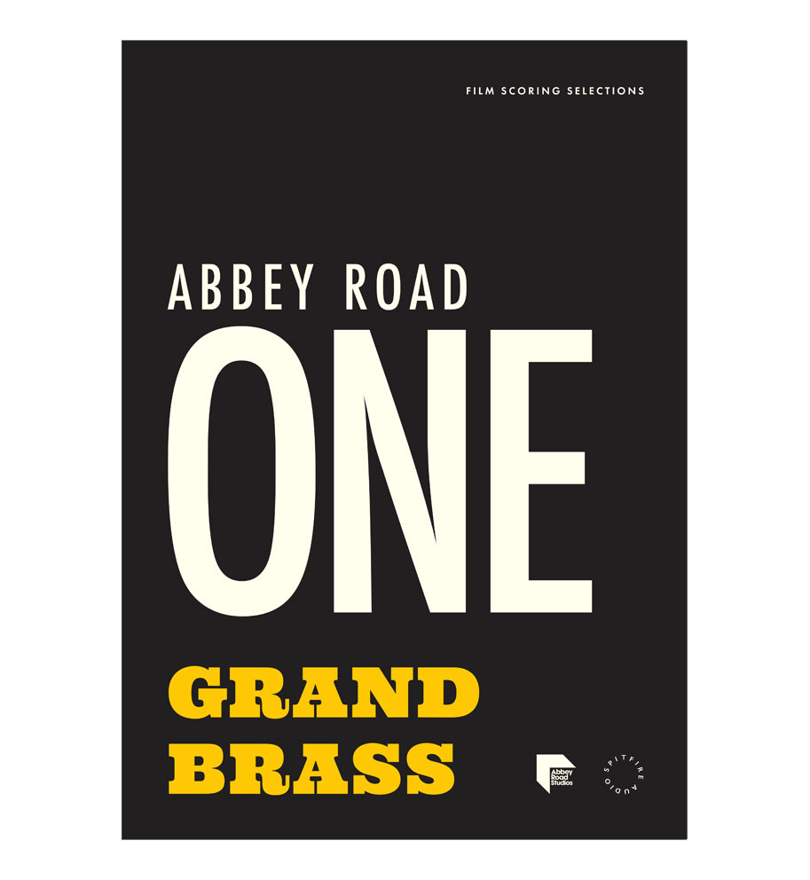 ABBEY ROAD ONE: GRAND BRASS