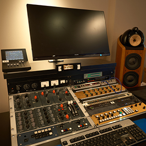 Mastering Remastering Post Production Abbey Road Studios