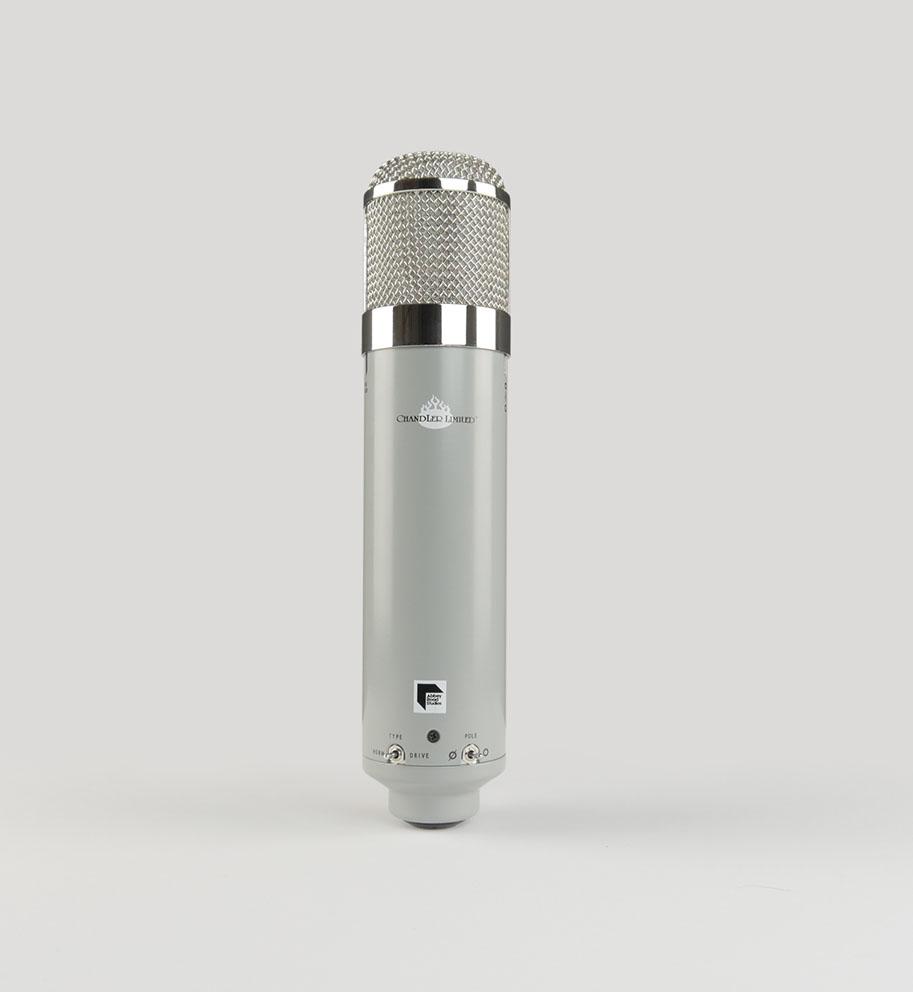 REDD MICROPHONE