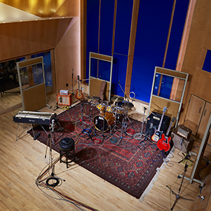 Studio Three