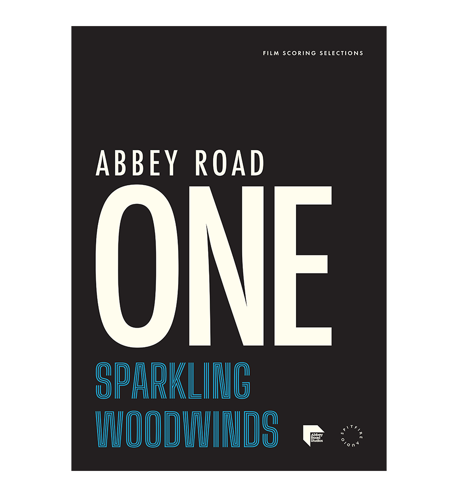 ABBEY ROAD ONE: SPARKLING WOODWINDS