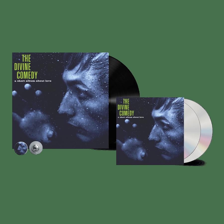 A Short Album About Love