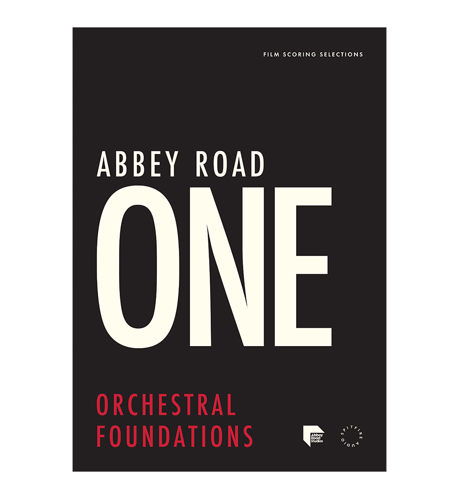ABBEY ROAD ONE: ORCHESTRAL FOUNDATIONS