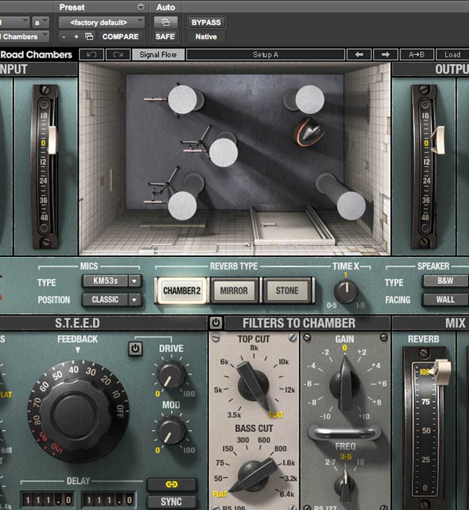 Audio Products - Abbey Road Studios