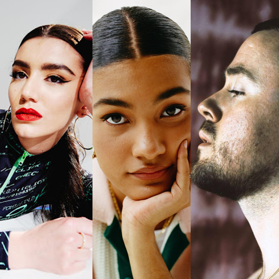 ABBEY ROAD IN CONVERSATION WITH MAVERICK SABRE, OLIVIA DEAN & GRACEY
