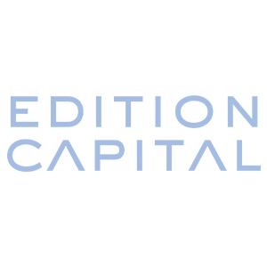 Edition Capital