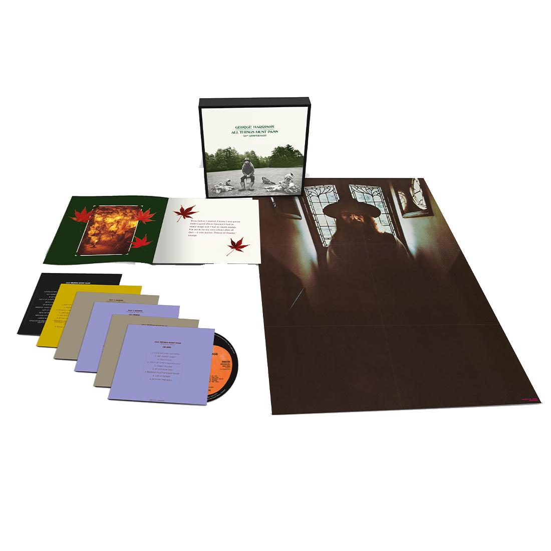 Super Deluxe 5CD