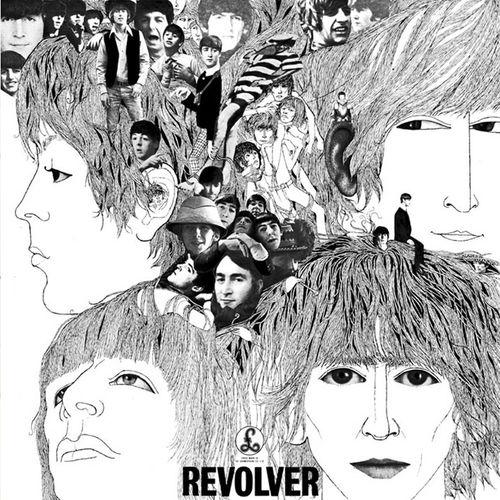 Revolver (Stereo 180 Gram Vinyl)