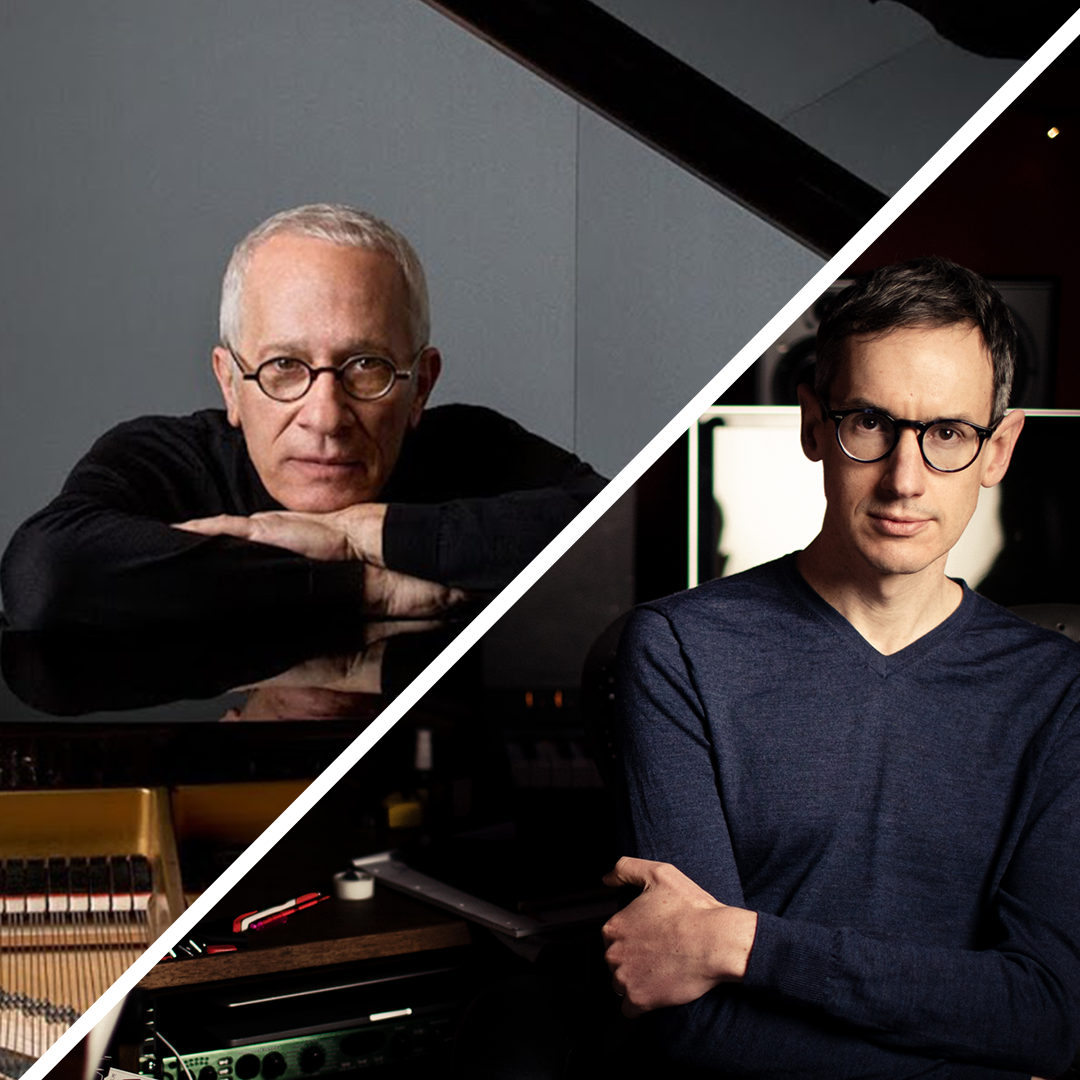 STEVEN PRICE IN CONVERSATION WITH JAMES NEWTON HOWARD