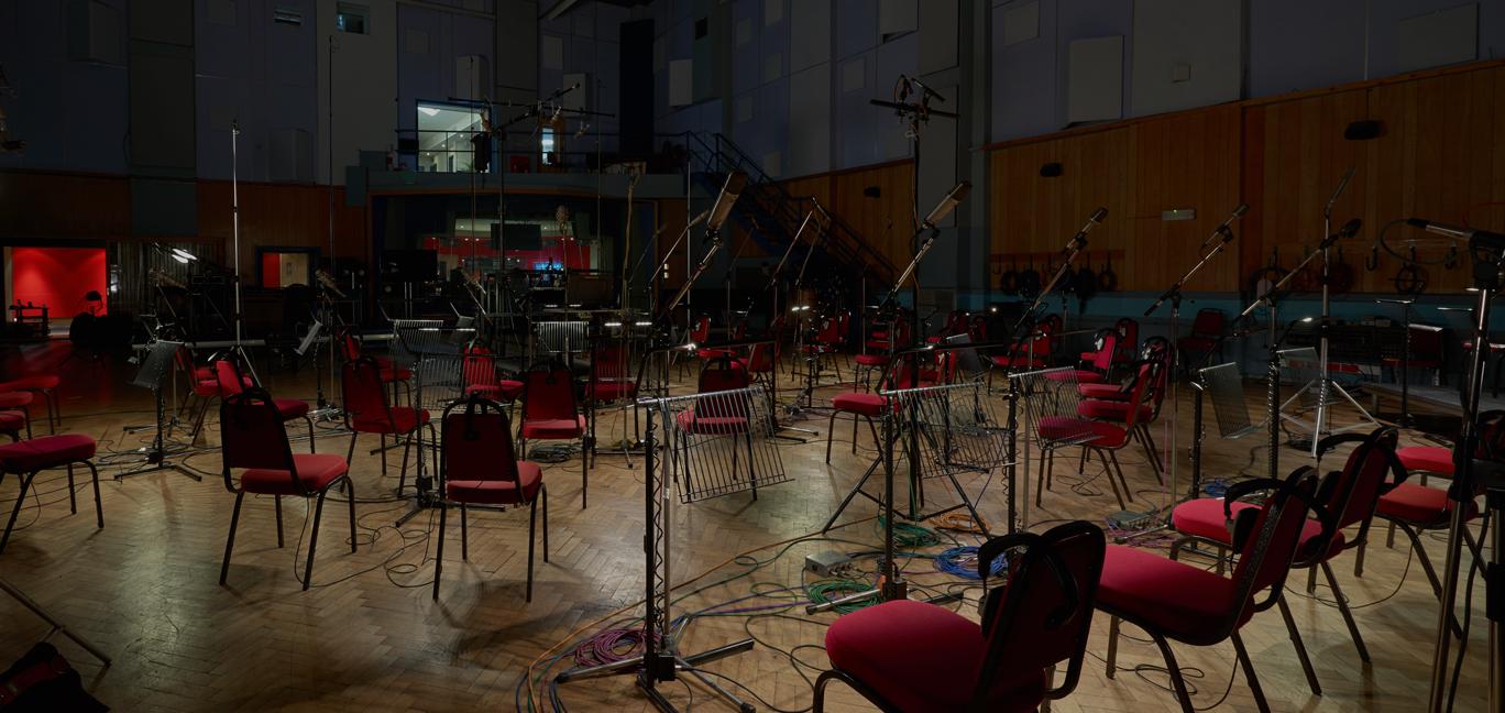 Legendary Studios