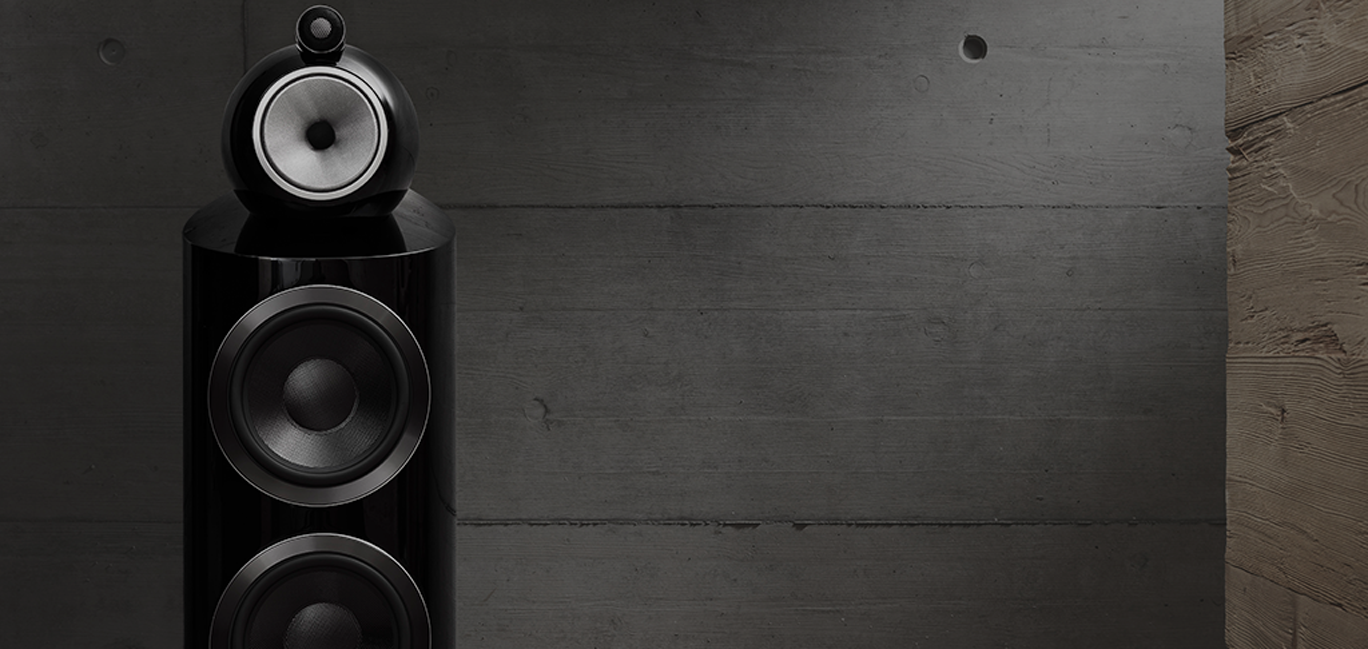 Innovating Audio Perfection Since 1966