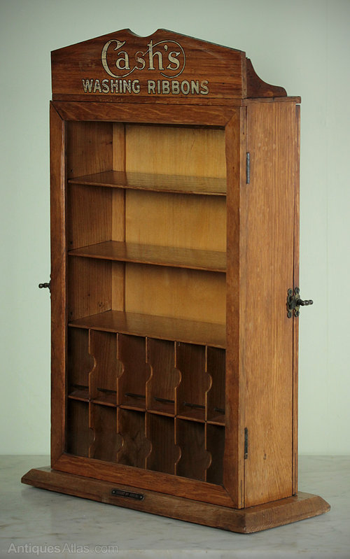 cabinet dividers kitchen small shop display cabinet c 1910 antiques atlas 1910