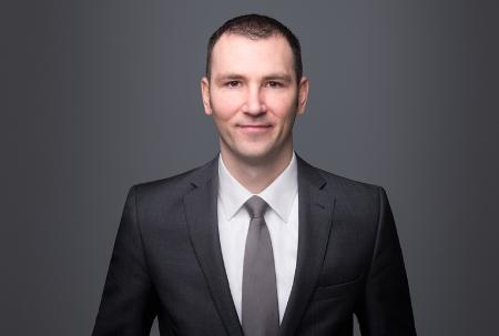 Michael Schmitz, Gründer von Zug-Erstattung.de