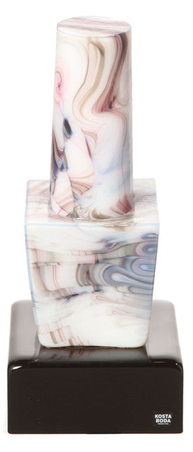 Make Up Nailpolish Marble