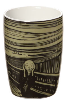 The Scream Mugg