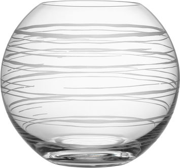 Graphic Vase Small