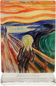 The Scream Small