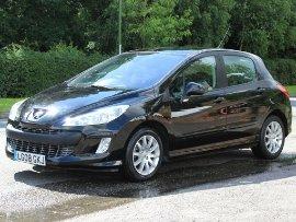 Peugeot 308 1.6 HDi SE 5 Door Hatchback