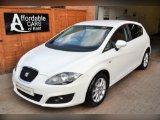 SEAT Leon 1.6 TDi CR SE Copa 5dr [SatNav] Hatchback