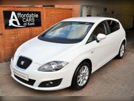 SEAT Leon 1.6 TDi CR SE Copa 5dr Hatchback