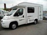 Elddis Autoquest 115 Peugeot Boxer Motor Caravan Motorhome