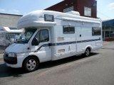 Auto-Trail Scout Fiat Al-Ko Motor Caravan Motorhome
