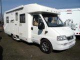 Laika Ecovip Fiat  Motor Caravan SOLD Motorhome