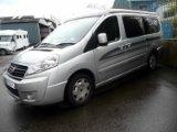Autocruise Pulse Fiat Scudo Multijet Motor Caravan Motorhome