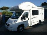 Elddis Autoquest 130 Peugeot SOLD  motor caravan Motorhome
