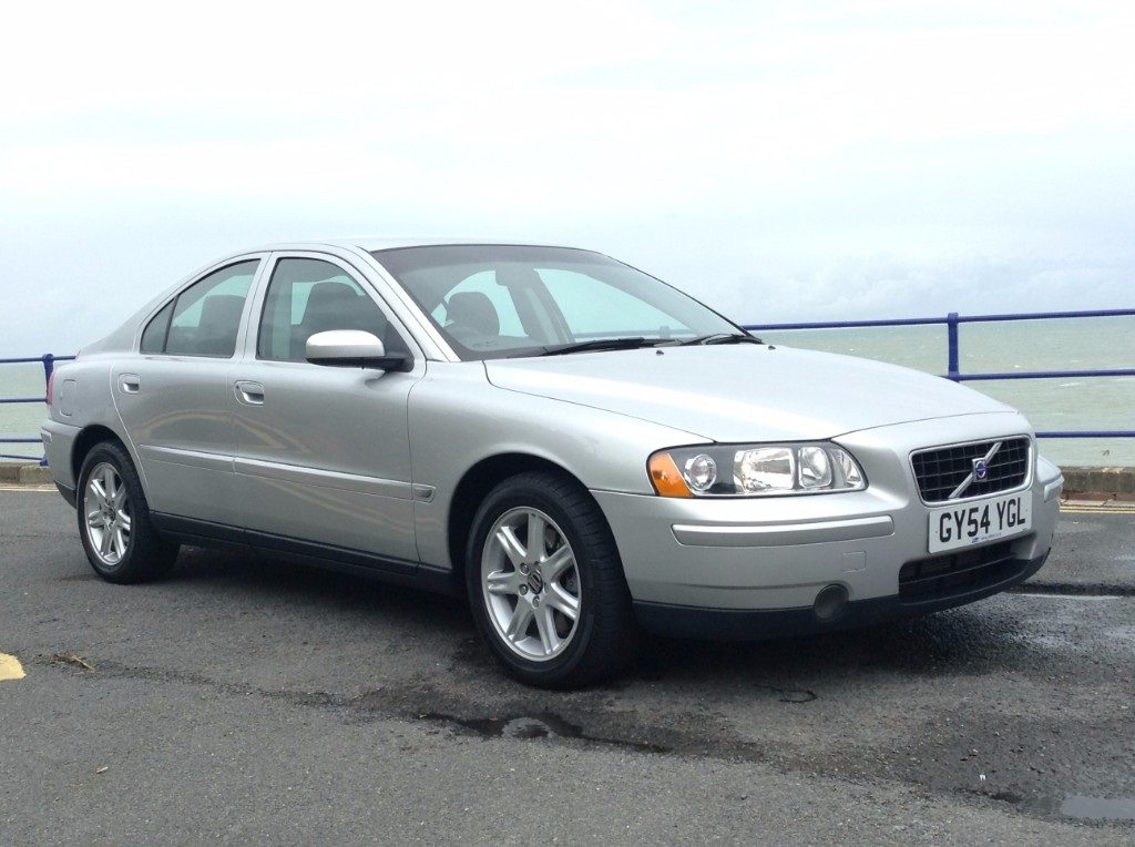 Used Volvo S60 East Sussex