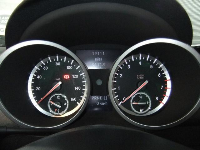 Mercedes-Benz SLK Slk280 Image 11