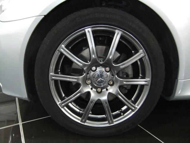 Mercedes-Benz SLK Slk280 Image 16