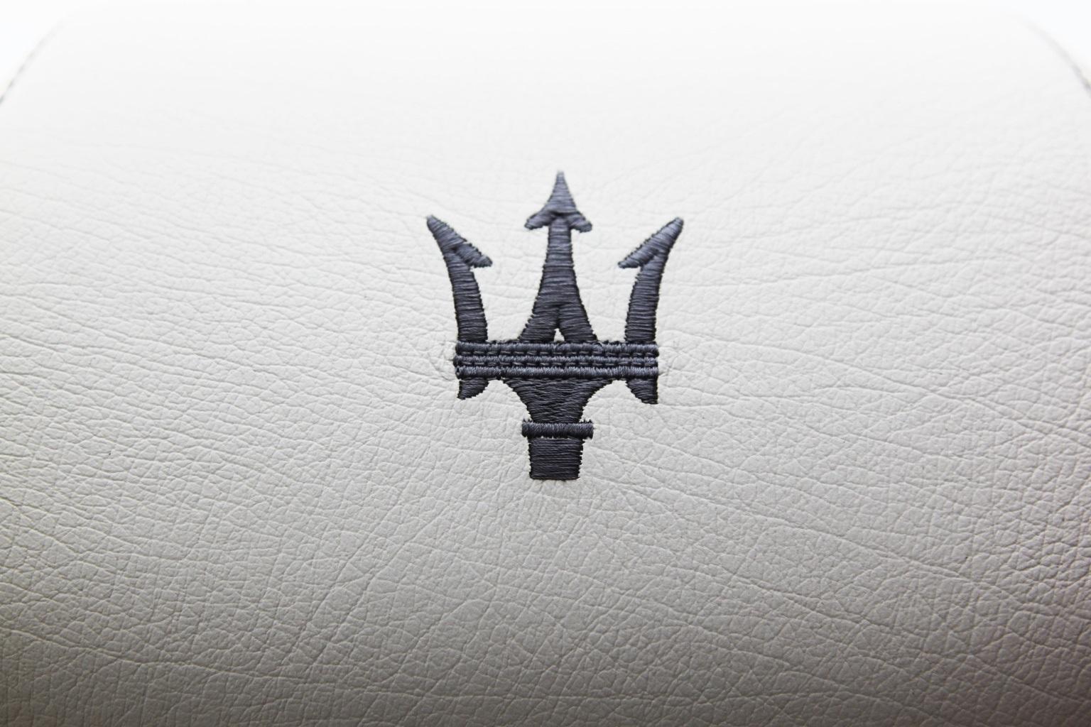Maserati Grancabrio  Sport - 1 OWNER - 15,000 Miles - Image 22