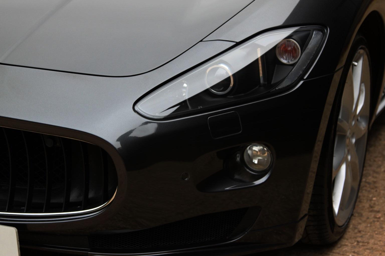 Maserati Grancabrio  Sport - 1 OWNER - 15,000 Miles - Image 23