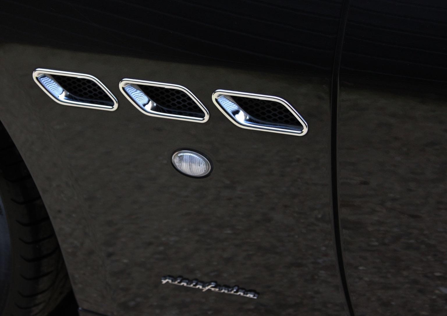Maserati Grancabrio  Sport - 1 OWNER - 15,000 Miles - Image 28