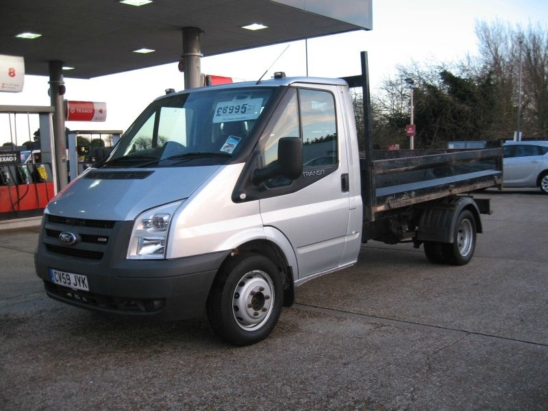 ford transit tipper trucks sale. Cars Review. Best American Auto & Cars Review