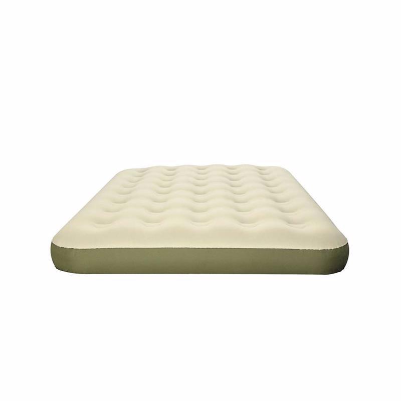 Полутороспальный надувной матрас Bestway 69022 (191 x 137 x 25 см) Fortech