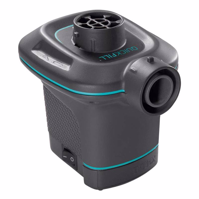 Электронасос Intex 66640 (650 л/мин) Quick-Fill AC (Работает от сети 220В)