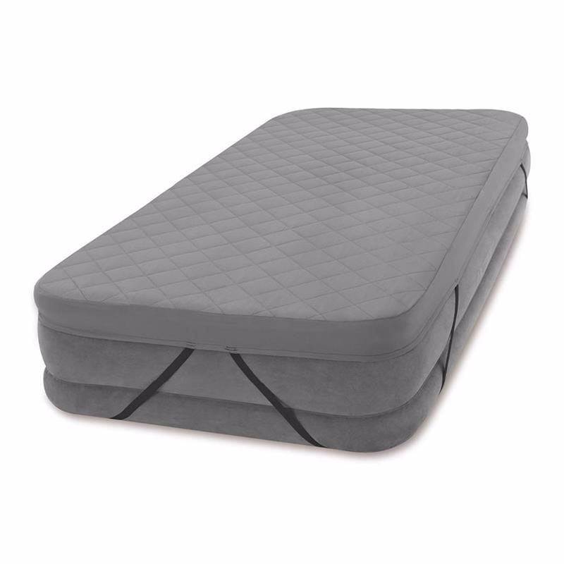 Наматрасник Intex 69641 (99 x 191 x 10 см) Airbed Cover (Для надувных кроватей, выстотой до 46 см)