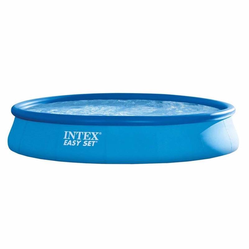 Надувной бассейн Intex 28158 (457 x 84 см) Easy Set Pool