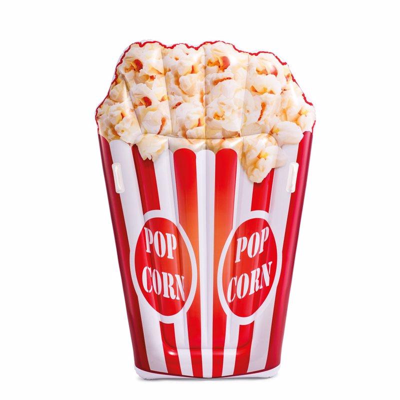 Надувной плотик Intex 58779 Попкорн (178 x 124 см) Popcorn Mat