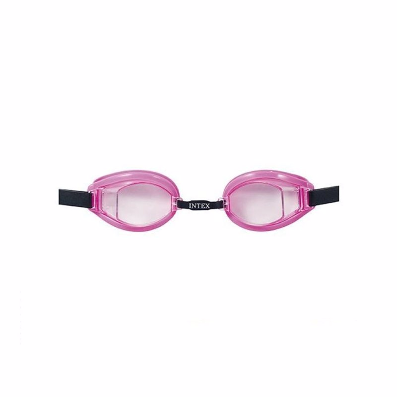 Очки для плавания Intex 55608 Splash Goggles (Розовый)