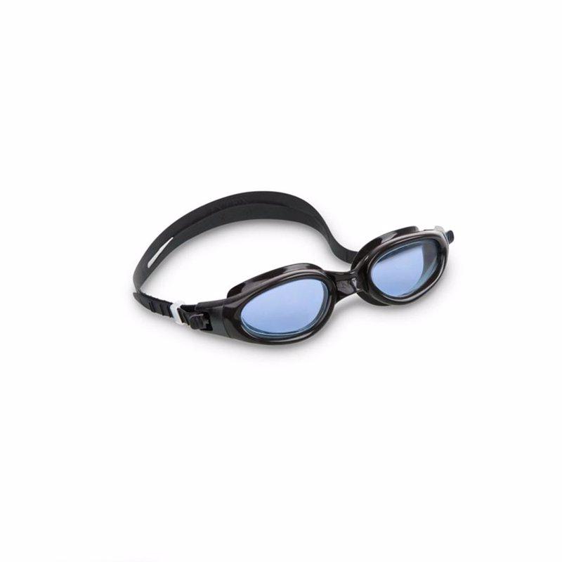 Очки для плавания Intex 55692 (Голубой) Pro Master Goggles
