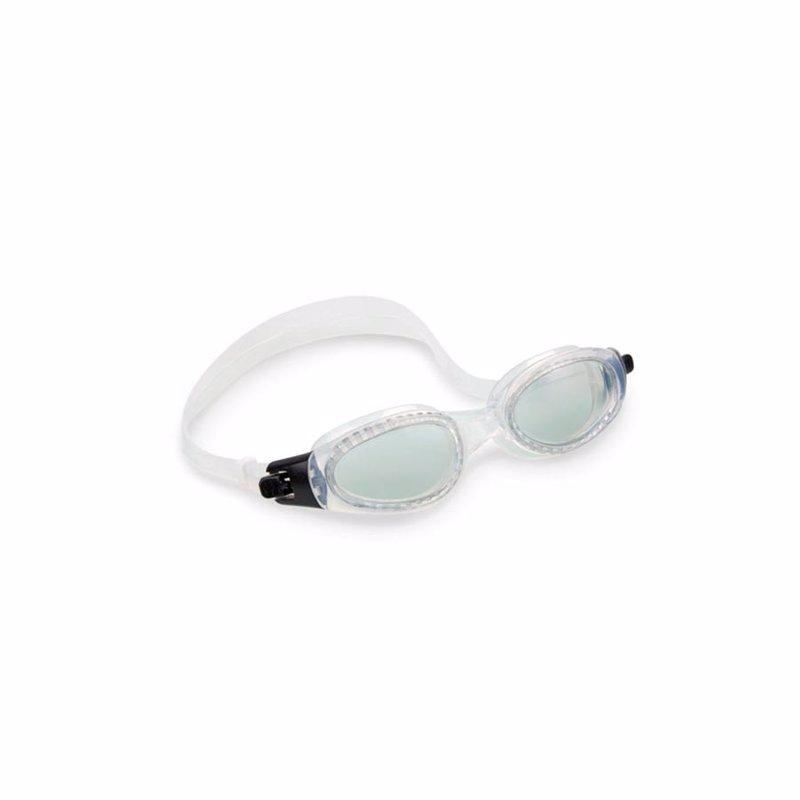 Очки для плавания Intex 55692 (Белый) Pro Master Goggles