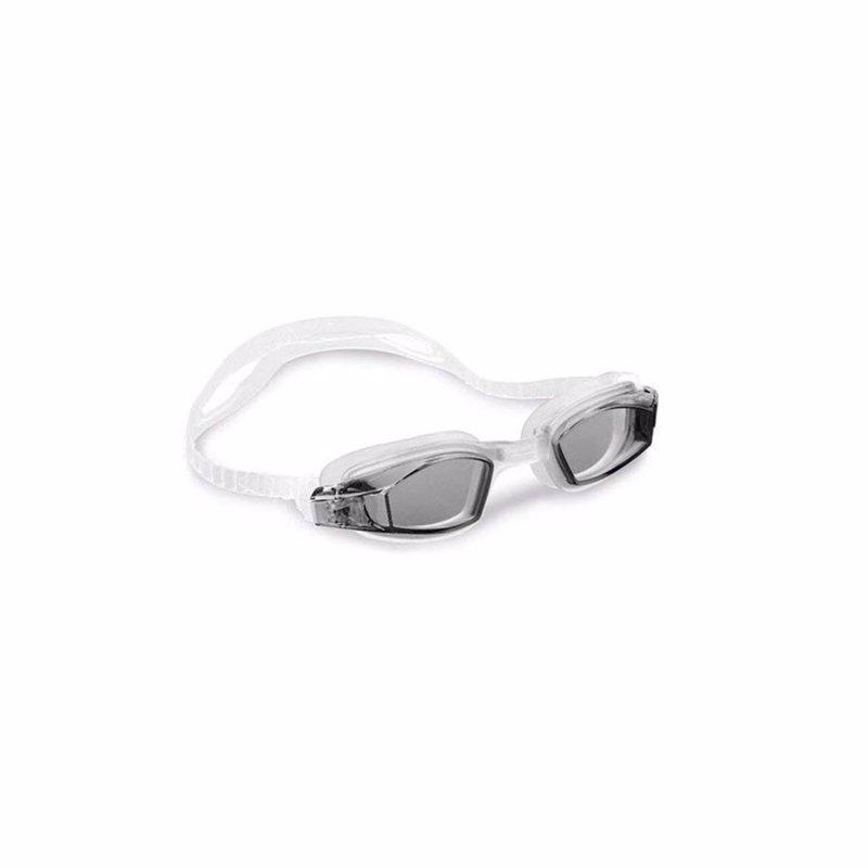 Очки для плавания Intex 55682 (Черный) Free Style Sport Goggles