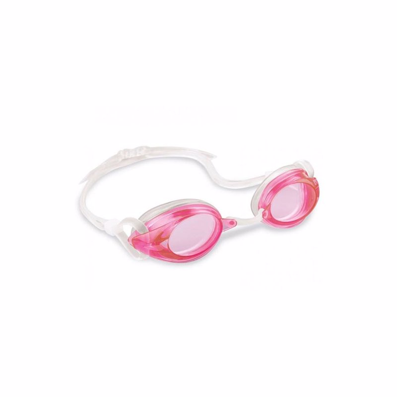 Очки для плавания Intex 55684 (Розовый) Sport Relay Goggles